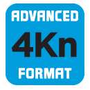 Advanced Format Logo Overview